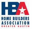 HBA simple logo